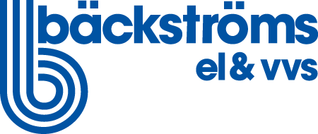 Bäckströms El & VVS